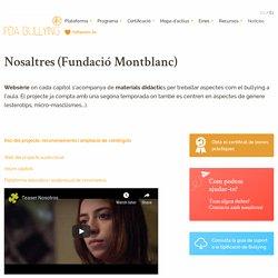 Nosaltres (Fundació Montblanc)