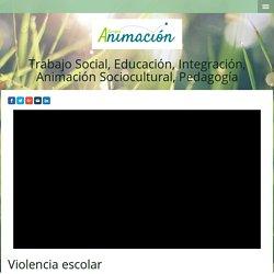 Bullying - Cursos Trabajo Social y Educacion
