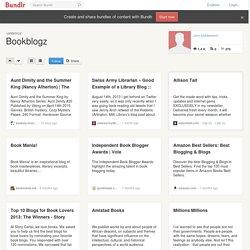 Bookblogz