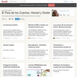Bundlr. El País de los Cuentos. Hansel y Gretel