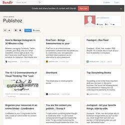 Publishoz