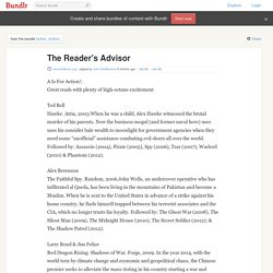 The Reader's Advisor