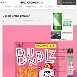Bundlz Brand Creation on Packaging of the World