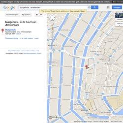 bungehuis , amsterdam