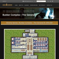 The General Bunker: $1,590,000 @Bunker Complex