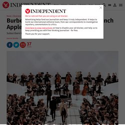 Burberry becomes first brand to launch Apple Music channel - Business News - Business