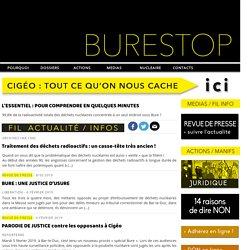 BURE : STOP !