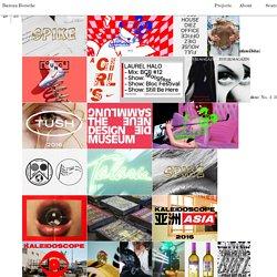 Bureau Borsche – Projects