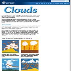 Bureau - Clouds