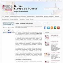 Bureau Europe de l'Ouest - Actualite