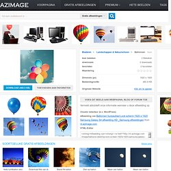 Ballonnen bureaublad Lock scherm 1920 x 1920 Samsung Galaxy S4 afbeelding HD _Samsung afbeeldingen, afbeelding - AzImage.com