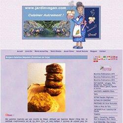 Burgers-Galettes Népalais