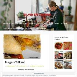 Burgers Yolkant