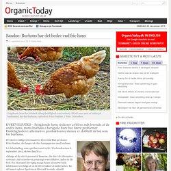 OrganicToday.dk - Nyheder om klima, natur og miljø