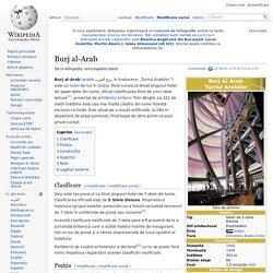 Burj al-Arab - Wikipedia