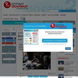 Burn-out : un médecin sur 2 se dit concerné