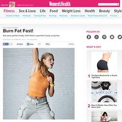 Burn Fat--Fast!