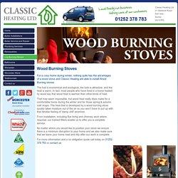 Wood Burning Stoves Basingstoke, Gas Stoves , Room Heaters Ash Vale
