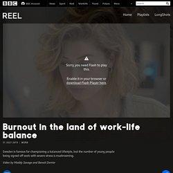 The Nordic Way - BBC Reel