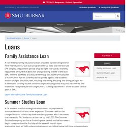 Loans#:~:text=A%20non%2Dfederal%2C%20family%20educational,the%20life%20of%20the%20loan