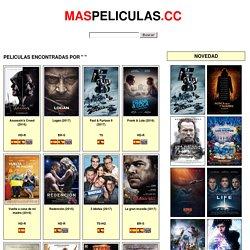 Peliculas online en Español, Latino y Vose