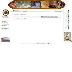 Buscador (Buscador avanzado ) - Fundación Casa Ducal de Medinaceli