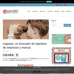 Logoeps, un buscador de logotipos de empresas y marcas