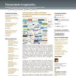 Los buscadores: ¿Están volviéndose obsoletos los buscadores en plena vorágine de la Web 2.0?