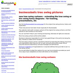 businesballs tree swing pictures - tire swing, tire swing, rope swing cartoons pictures