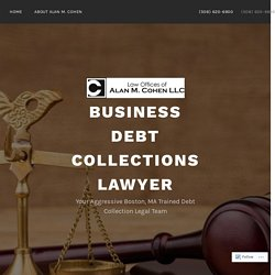 Are you a business unable to collect on unpaid debts? – Business Debt Collections Lawyer