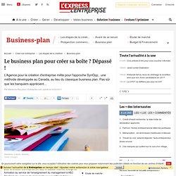 Le business plan pour créer sa boîte? Dépassé !