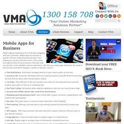 Gold Coast Mobile App Development