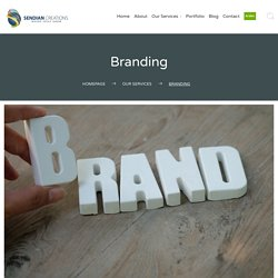 Business Branding and Development