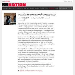 omahaseoexpertcompany - Posts - business development services company