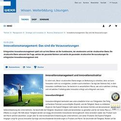 Business Development - weka.ch