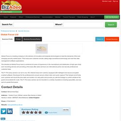 BizAdee - FREE Local Business Directory, Online Business Advertising!