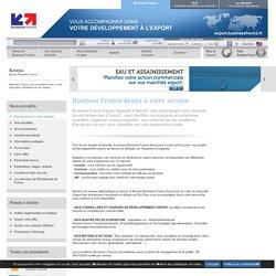 Business France Kenya à votre service à l'export