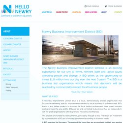 Newry Business Improvement District (BID)