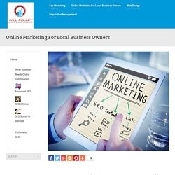 local business internet marketing services