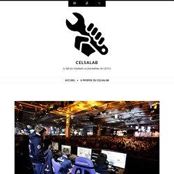L'e-sport, ce nouveau business très lucratif