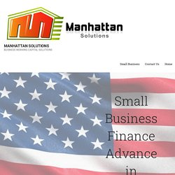 Small Business Loans in Brooklyn, NY