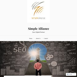 Top 5 Reasons Why Every Business Should Hire a Digital Marketing Agency – Simple Alliance