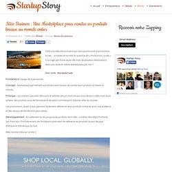 Idée Business : Une Marketplace pour vendre ses produits locaux au monde entier