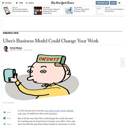 uber-a-rising-business-model