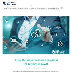 Business Process Engineering Advisory