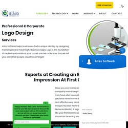 Professional & Corporate Logo Design Services