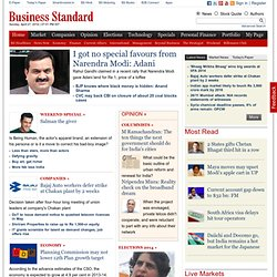 Business Standard :: Business News,Finance News, World Business,