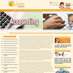 Answering Services for small businesses