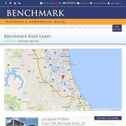 Businesses for Sale Gold Coast