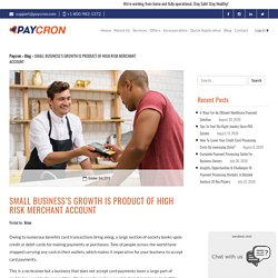 Can Small Businesses Appeal Payment Processors Too?